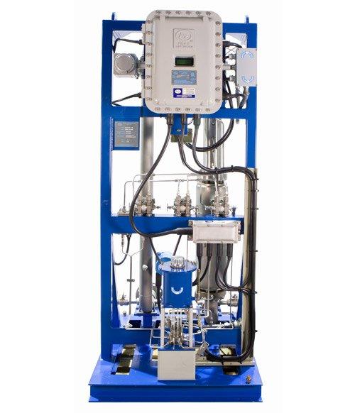 Agar MPFM Multiphase Flow Meters
